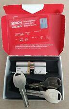 IKON Profilzylinder WSW W10 (30/35) verlängerbar 3 Schl. inkl. Sicherungskarte