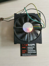 intel Socket 370 Cpu Cooler (Heatsink With Fan)