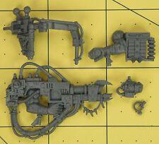 Warhammer 40K Space Orks Lootas Deffgun (B)