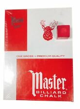 RED CHALK, Master Brand - 1 Gross, 144 - RED Color
