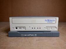 New listing Plexwriter 12/10/32S Compact Disc Drive Model- Tp6-Mpcdw-00