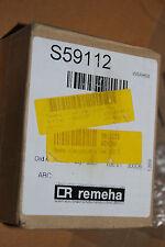 REMEHA S59112 SICHERHEITSGRUPPE 15MM INLAATCOMNINATIE AVANTA 24C 28C 35C NEU