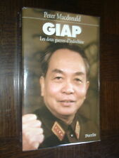 GIAP - Les deux guerres d'Indochine - Peter Macdonald 1992 - Vietnam