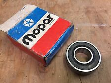 68-74 CHRYSLER DODGE PLYMOUTH NOS MOPAR ALTERNATOR DRIVE END BEARING 2098478