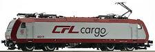 Roco 73587 H0 E-Lok 4011 CFL EP VI DC