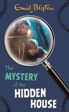 The Mystery of the Hidden House,Enid Blyton- 9781405203982