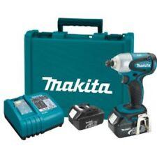 Makita 18v Cordless Impact Driver (8H6-001*M)