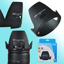 Nikon HB-50 JJC Filter Window Lens Hood Shade for AF-S 28-300mm f/3.5-5.6G ED VR