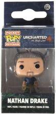 Pocket Pop! - Uncharted: Nathan Drake (Neu & OVP)
