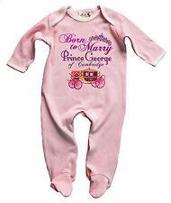Baby-Schlafanzüge für Mädchen aus 100% Baumwolle