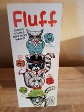 Fluff - Dice Game
