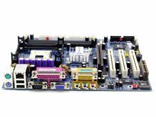 VIA P4MA Pro Matx Computer Desktop PC Motherboard Intel Socket/Socket 478
