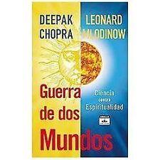 Guerra de dos mundos (Aguilar Fontanar) (Spanish Edition)-ExLibrary