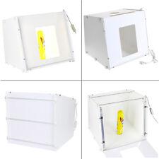 "SANOTO 16"" x16"" Portable Photography Light Softbox Flash SpeedlightS tudio MK45"
