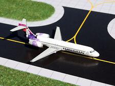 Gemini Jets GJHAL1345 HAWAIIAN Airlines Boeing 717-200 1:400 Scale REG#N493HA