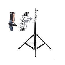 Selens Air-Cushion / Heavy Duty Light Stand 4m / 13.2ft SGT-4000A w/ Bag