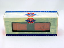 LIONEL 6-26794 2001 CELEBRATION SERIES 6352 PACIF FRUIT EXPRESS ICE CUBE CAR NIB