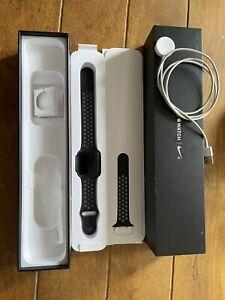 Apple Watch Series 2 42mm Nike+ - Grey