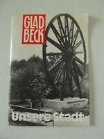 Gladbeck unsere Stadt, Verkehrsverein Gladbeck e. V. 4. Jahrg. 1976, Zeitschrift