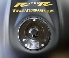 Honda Quick Fuel Gas Cap CBR 600RR 900RR 1000RR CB1000R 954 F4i RC51 VTR 1100XX