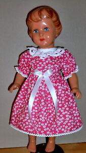 Puppenkleidung Puppenkleid Kleid Hose für u.a.Schildkrötpuppen Schlummerle