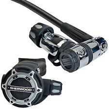 Sherwood SR2 Yoke Dive Regulator
