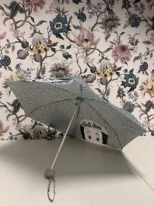 Lulu Guinness Ooh Lulu Tiny Unbrella Oyster (I-3)