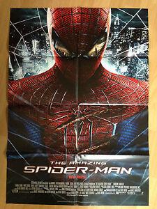 Filmposter * Kinoplakat * A1 * The amazing Spider-Man * 2012 * von Marc Webb