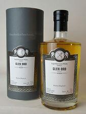 Glen Ord 1996-2014 Bourbon Hogshead MoS 14050 52,4% Bottle 22 of only 168