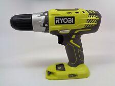 "RYOBI P277 (Upgraded P271) 18 V 18 VOLT 1/2"" INCH LITHIUM CORDLESS DRILL DRIVER"