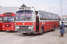 TRENT ARB131T 6x4 Quality Bus Photo