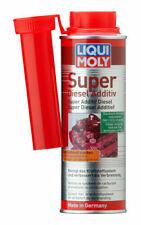 Detergente Pulitore Additivo Sistema Alimentazione Diesel Liqui Moly 250ml