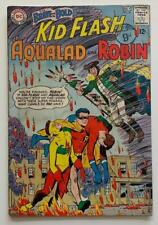 Brave and the Bold #54. KEY 1st App + origin Teen Titans (DC 1964) Silver Age.