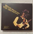STEVE MILLER BAND Fly Like an Eagle 30th Anniversary Multichannel DVD-Audio + CD
