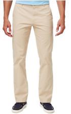 Tommy Hilfiger Men's Dot-Pattern Cotton Pants ,Size 33X30, MSRP $69