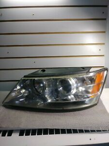 2010 Hyundai Sonata Head Light Left Side
