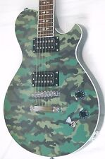 Michael Kelly Patriot Blake Shelton L.P. Style Electric Guitar BLEM *B0108