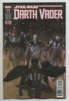DARTH VADER #16 MARVEL comics NM 2018 Soule Camuncoli STAR WARS RED HOT 🔥 TITLE