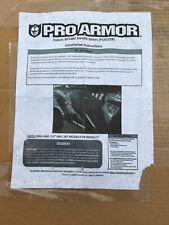 PRO ARMOR POLARIS XP1000