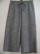 Pantaloni da donna taglia 46 grigio