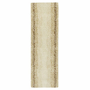Antelope Hand Tufted 100% Wool Soft Area Rug Carpet for Home