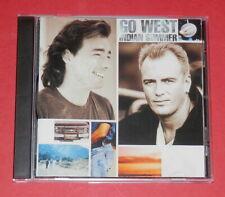Go West - Indian Summer -- CD / Pop