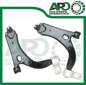 MAZDA 2 DY 2002-5/2007 Front Lower  Left & Right Control Arms With Ball Joints