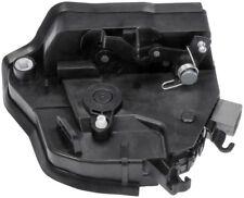 Front Driver Left Integrated Door Lock Actuator Motor 937-856 for BMW E53 X5