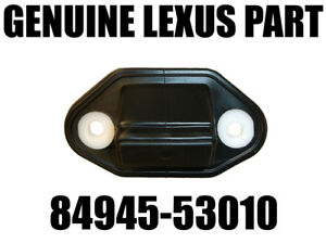 Trunk Lid Release Switch - 84945-53010 - Fits: Lexus IS250/HS250h/IS350/IS F