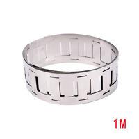 Ni-Platten-Nickel-Streifenband für 18650 Li-Ionen-Batterie-Punktschweißen!I