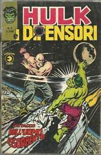 HULK E I DIFENSORI ED.CORNO N.2
