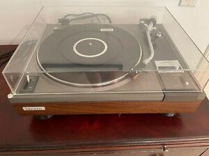 PIONEER PL-1150 vintage automatic return stereo TURNTABLE