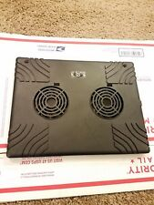 notebook cooling pad m10517 km blk