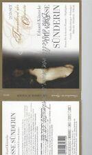 CD--ROTHENBERGER UND SCHWAIGER KUNITZ--EDUARD KÜNNEKE - DIE GROSSE SÜNDERIN -OPE
